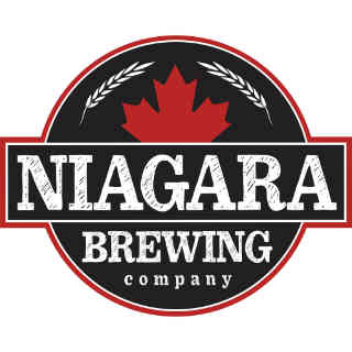 Microbrewery logo Niagara Brewing Company Niagara Falls Ulocal local product local purchase