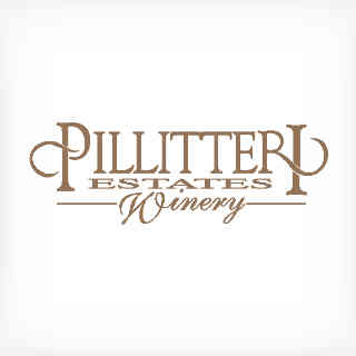 Vineyard logo Pillitteri Estates Winery Niagara-on-the-Lake Ontario Canada Ulocal Local Product Local Purchase
