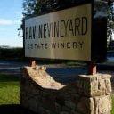 Vignoble enseigne Ravine Vineyard Estate Winery Niagara-on-the-Lake Ulocal produit local achat local