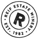 Vignoble logo Reif Estate Winery Niagara-on-the-Lake Ontario Canada Ulocal produit local achat local