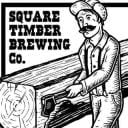 Microbrasserie logo Square Timber Brewing Company Pembroke Ulocal produit local achat local