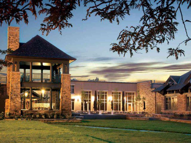 Vignoble vignoble Trius Winery Niagara-on-the-Lake Ulocal produit local achat local