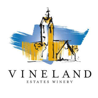 Vineyard logo Vineland Estates winery Lincoln Ulocal local product local purchase