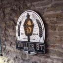 Microbrasserie logo Waller Street Brewing Ottawa Ulocal produit local achat local