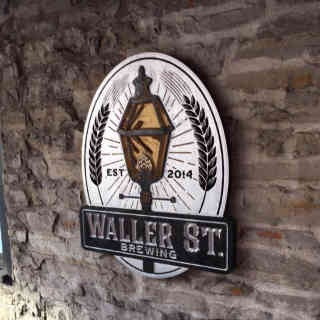 Microbrewery logo Waller Street Brewing Ottawa Ulocal local product local purchase