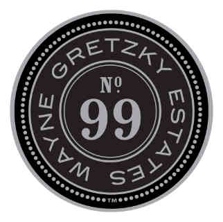 Vineyard logo Wayne Gretzky Estates Winery & Distillery Niagara-on-the-Lake Ontario Canada Ulocal Local Product Local Purchase