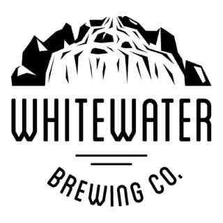 Microbrasserie logo Whitewater Brewing Company Foresters Falls Ulocal produit local achat local