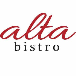 restaurant food logo alta bistro whistler british columbia Canada ulocal local product local purchase regional product locavore tourist