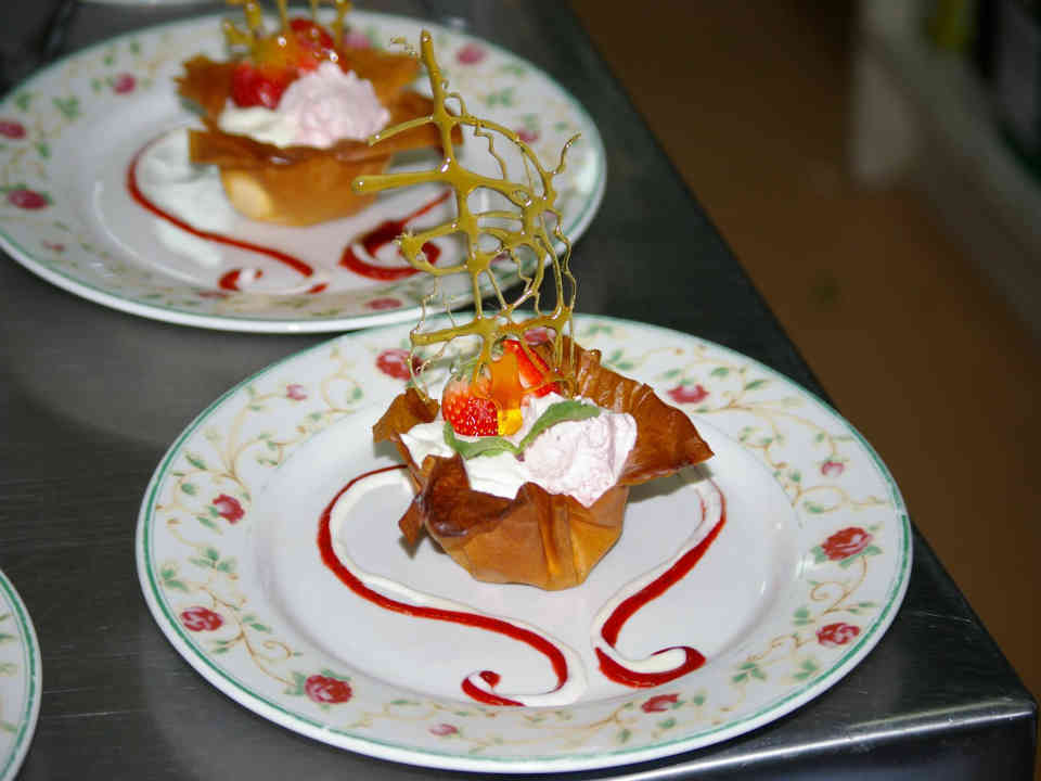 Restaurant de l'Auberge Beauséjour Amqui Ulocal produit local achat local
