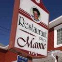 Restaurant alimentation Auberge restaurant Chez Mamie Rivière-la-Madeleine Ulocal produit local achat local