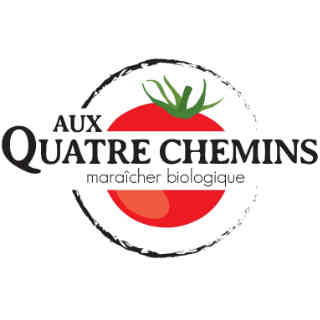 Farmers of organic fruits and vegetables family organic basket Aux Quatre Chemins Sainte-Victoire-de-Sorel Local product local purchase