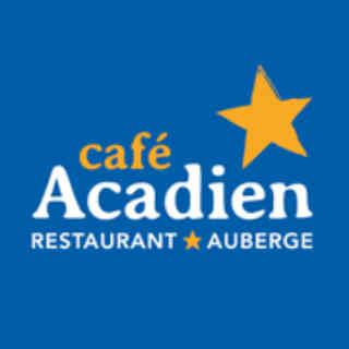 Restaurant Café Acadien Bonaventure Bonaventure Ulocal produit local achat local