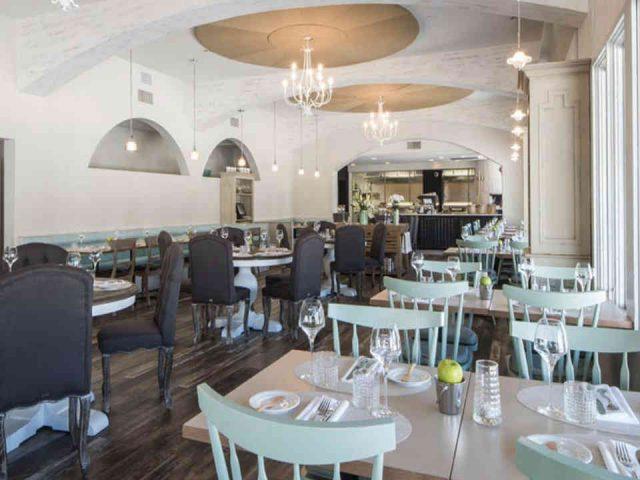 Restaurant alimentation Chez l'Épicier - Palm Beach Ulocal produit local achat local