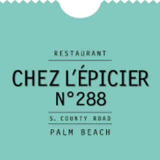 Restaurant food Chez l'Épicier Palm Beach Florida Ulocal local product local purchase