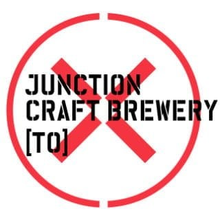 Logo Microbrasserie cannettes bière Junction Craft Brewing Toronto Ulocal produit local achat local