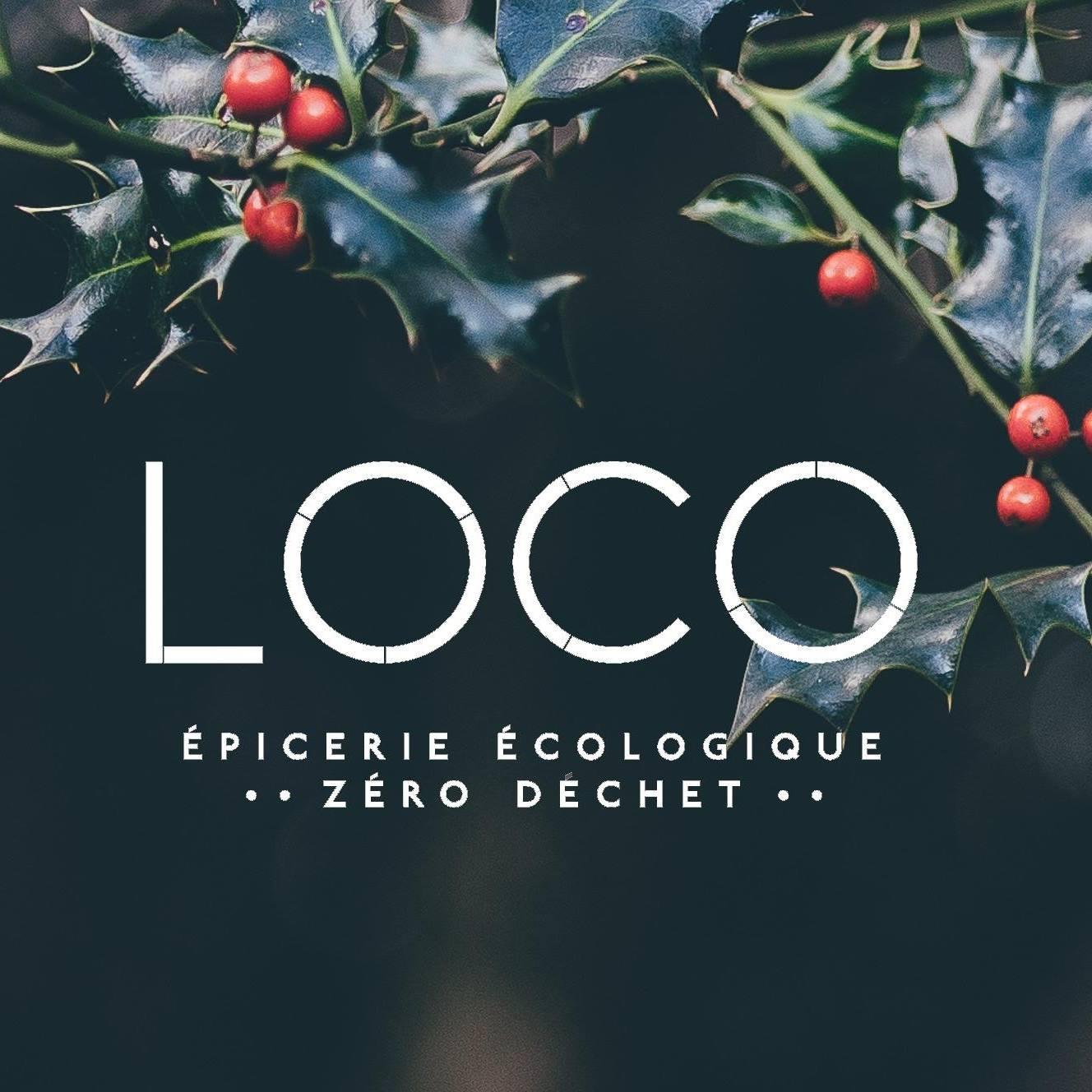 Épicerie zéro déchet écologique Épicerie LOCO Verdun Ulocal produit local achat local