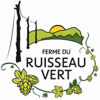 Food Drink Hops Ferme du Ruisseau Vert Maria Quebec Canada Local Product Ulocal Local Product Local Purchase