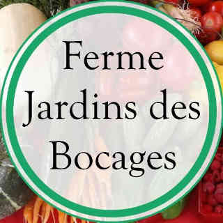 Farmers of organic fruits and vegetables Ferme Jardins des Bocages inc. Cookshire-Eaton Ulocal local product local purchase