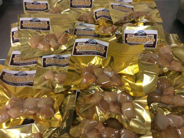 Poissonnerie Fumoir Cascapedia Cascapédia-Saint-Jules Québec Canada Ulocal Produit du terroir produit local achat local