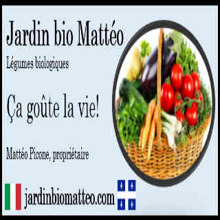Farmers of organic fruits and vegetables organic baskets Organic garden Mattéo Saint-Cuthbert Ulocal local product local purchase
