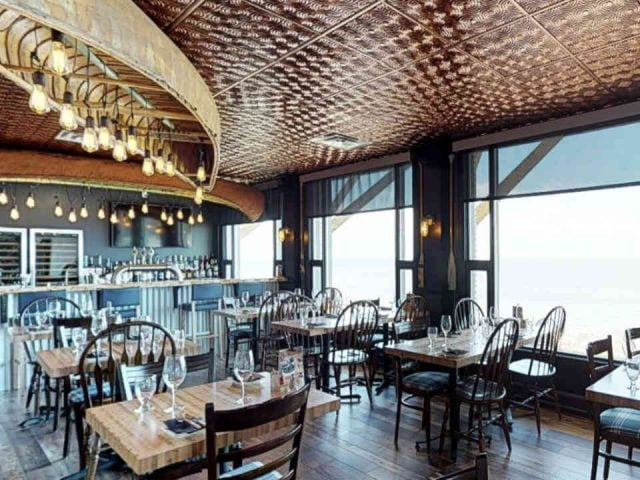 Restaurant alimentation Restaurant Kano Bonaventure Ulocal produit local achat local