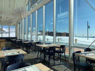 Restaurant La Maison du pêcheur Percé Ulocal produit local achat local