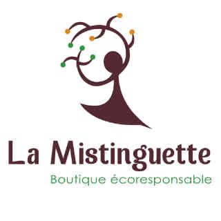 Boutique écoresponsable soins corporels vêtements bijoux La Mistinguette Verdun Montréal Ulocal produit local achat local