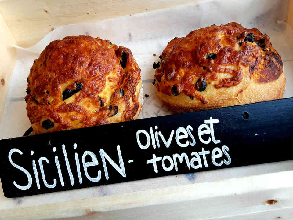 Bakery La Pétrie Bonaventure Ulocal local product local purchase