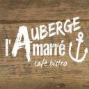Restaurant café Auberge L'Amarré Mont-Louis Ulocal produit local achat local