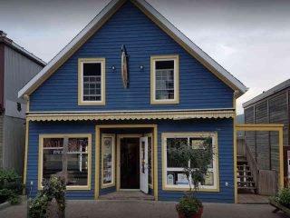 Épicerie fine Marché de Saveurs Gaspésiennes Gaspé Ulocal produit local achat local