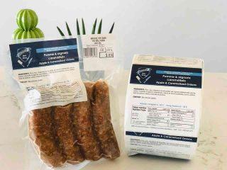 Vente de viande saucisses Boucherie Mimi Bourg Carleton-sur-Mer Ulocal produit local achat local