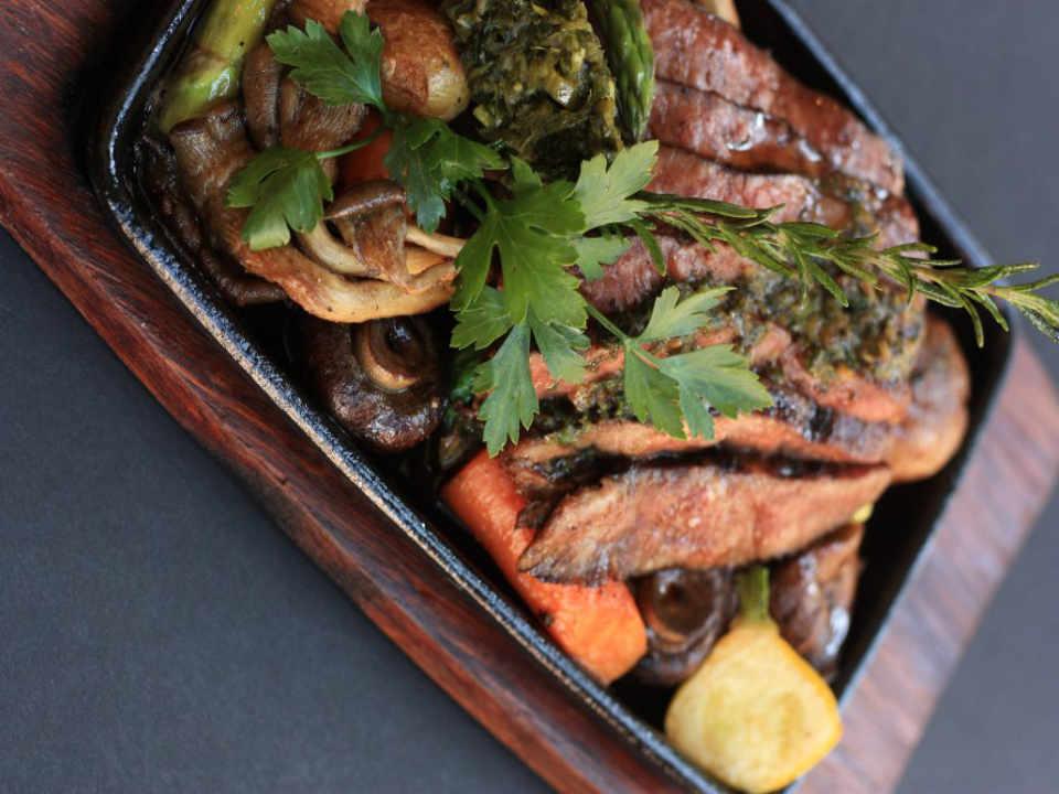restaurant nourriture minami vancouver colombie britannique canada ulocal produit local achat local produit du terroir local locavore
