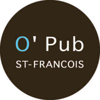 O'Pub St-François alcoholic restaurant of the Hotel La Côte Surprise Percé Ulocal local product local purchase
