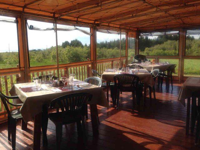Poissonnerie restaurant alimentation La Poissonnerie du Pêcheur Bonaventure Ulocal produit local achat local