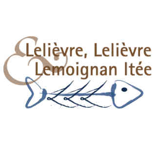 Fishmonger Lelièvre, Lelièvre and Lemoignan Sainte-Thérèse-de-Gaspé Ulocal local product local purchase