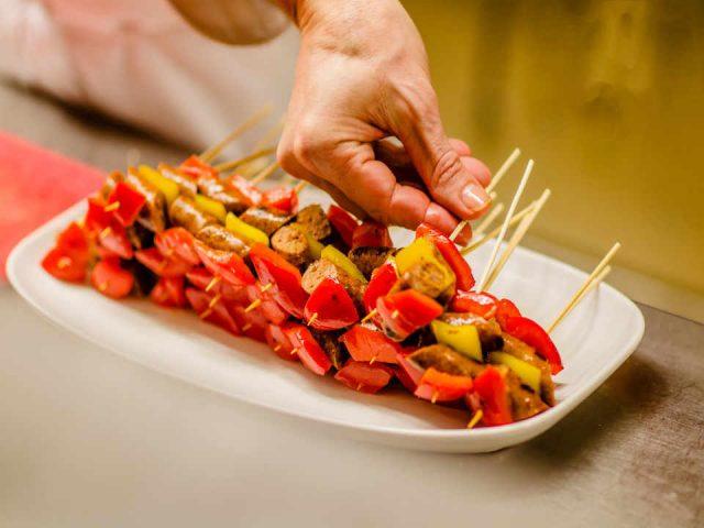restaurant nourriture Provence marinaside Vancouver ulocal produit local achat local