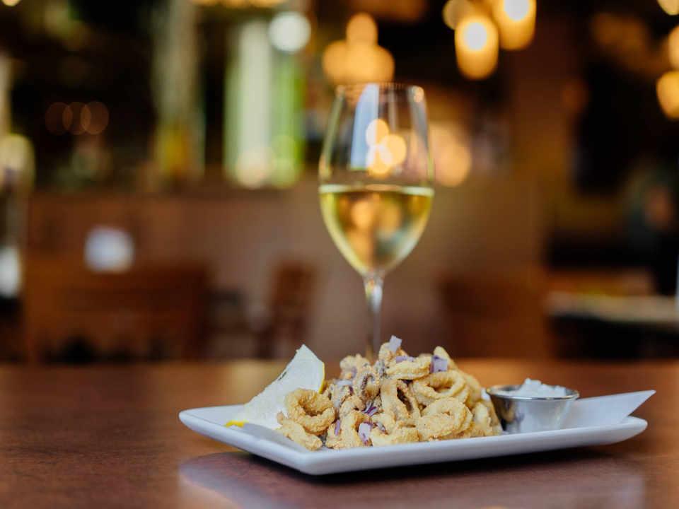 restaurant nourriture white spot Vancouver ulocal produit local achat local