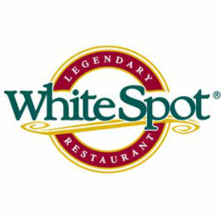 restaurant food white spot Vancouver ulocal local product local local purchase