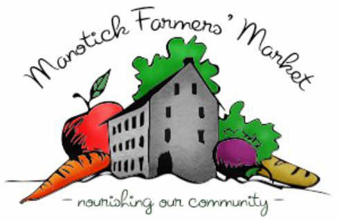 Public Market logo Manotick Farmers Market Ottawa Ontario Canada Ulocal Local Product Local Purchase