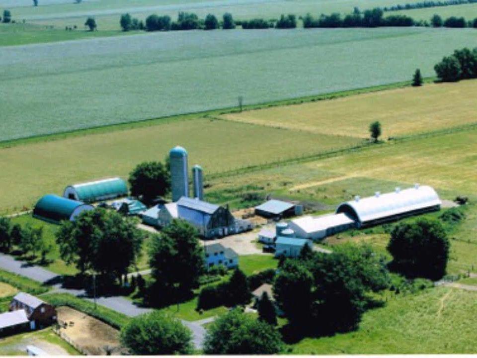 Vente de viande ferme Maple Meadows Osgoode Ontario Canada Ulocal produit local achat local