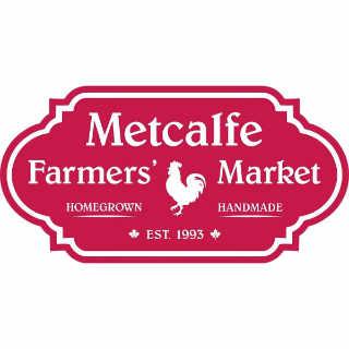 Public Market logo Metcalfe Farmers' Market Ottawa Ontario Canada Ulocal local product local purchase