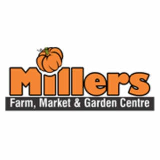 Produce Market logo Millers Farm, Market & Garden Center Ottawa Ontario Canada Ulocal Local Product Local Purchase