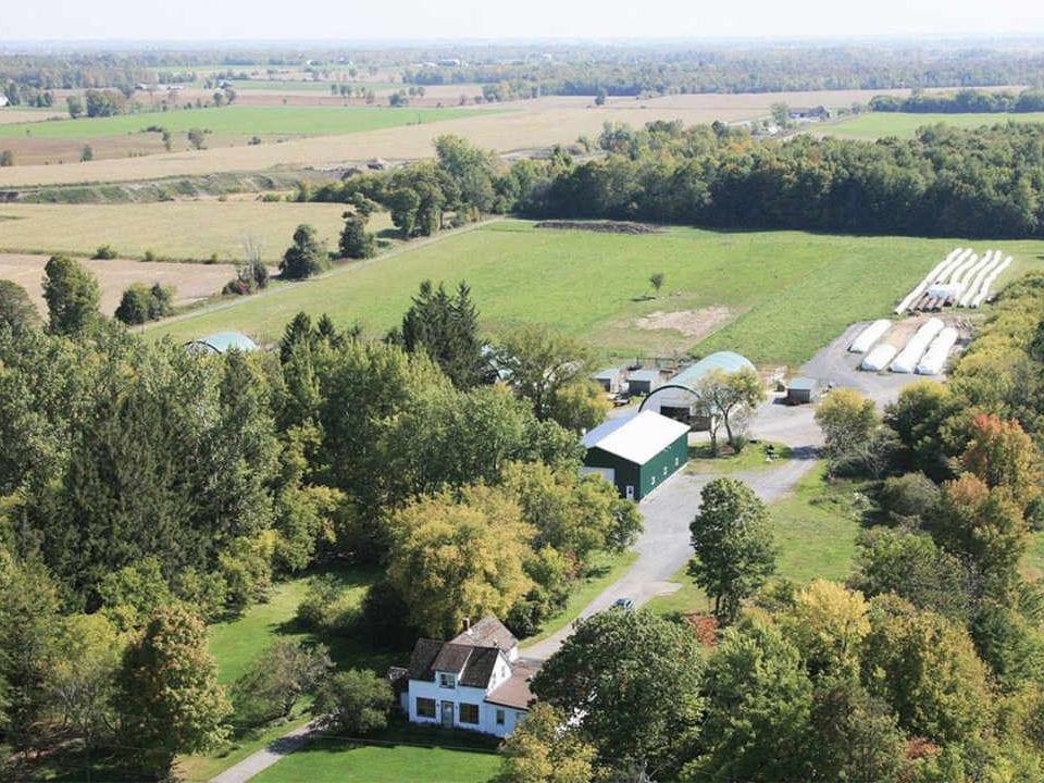 Vente de viande ferme O'Brien Farms Winchester Ontario Canada Ulocal produit local achat local