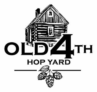 Food logo Old 4th Hop Yard Williamstown Ontario Canada Ulocal Local Product Local Purchase