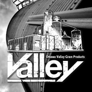 Food logo Ottawa Valley Grain Products Ottawa Ontario Canada Ulocal Local Product Local Purchase