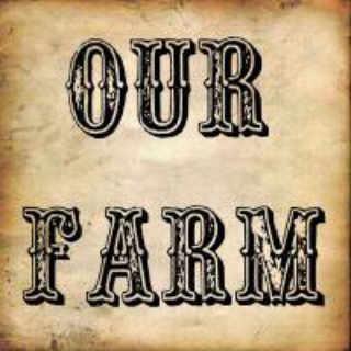 Fermier de famille logo Our Farm Ottawa Ontario Canada Ulocal produit local achat local