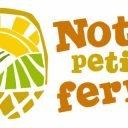 Fermier de famille logo Our little Farm Thurso Québec Canada Ulocal produit local achat local