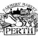 Marché public logo Perth Farmers' Market Perth Ontario Canada Ulocal produit local achat local