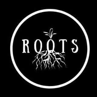 Restaurant logo Roots Café Northvale New Jersey États-Unis Ulocal produit local achat local