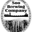 Microbrasserie logo Soo Brewing Company Sault Ste. Marie Michigan États-Unis Ulocal produit local achat local